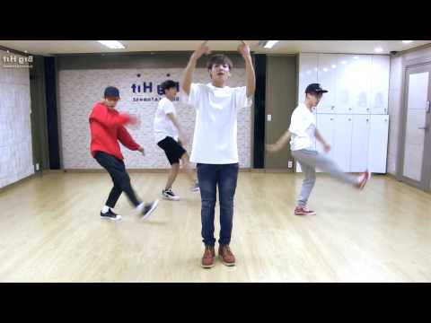 BTS - Dope - mirrored dance practice video - 방탄소년단 쩔어 (Bangtan Boys)