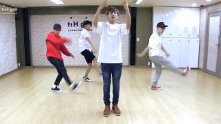 BTS - Dope - mirrored dance practice video - ????? ?? (Bangtan Boys) MP3