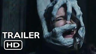 Polaroid Official Trailer #1 (2017) Madelaine Petsch, Kathryn Prescott Horror Movie HD
