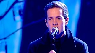 Stevie McCrorie performs I