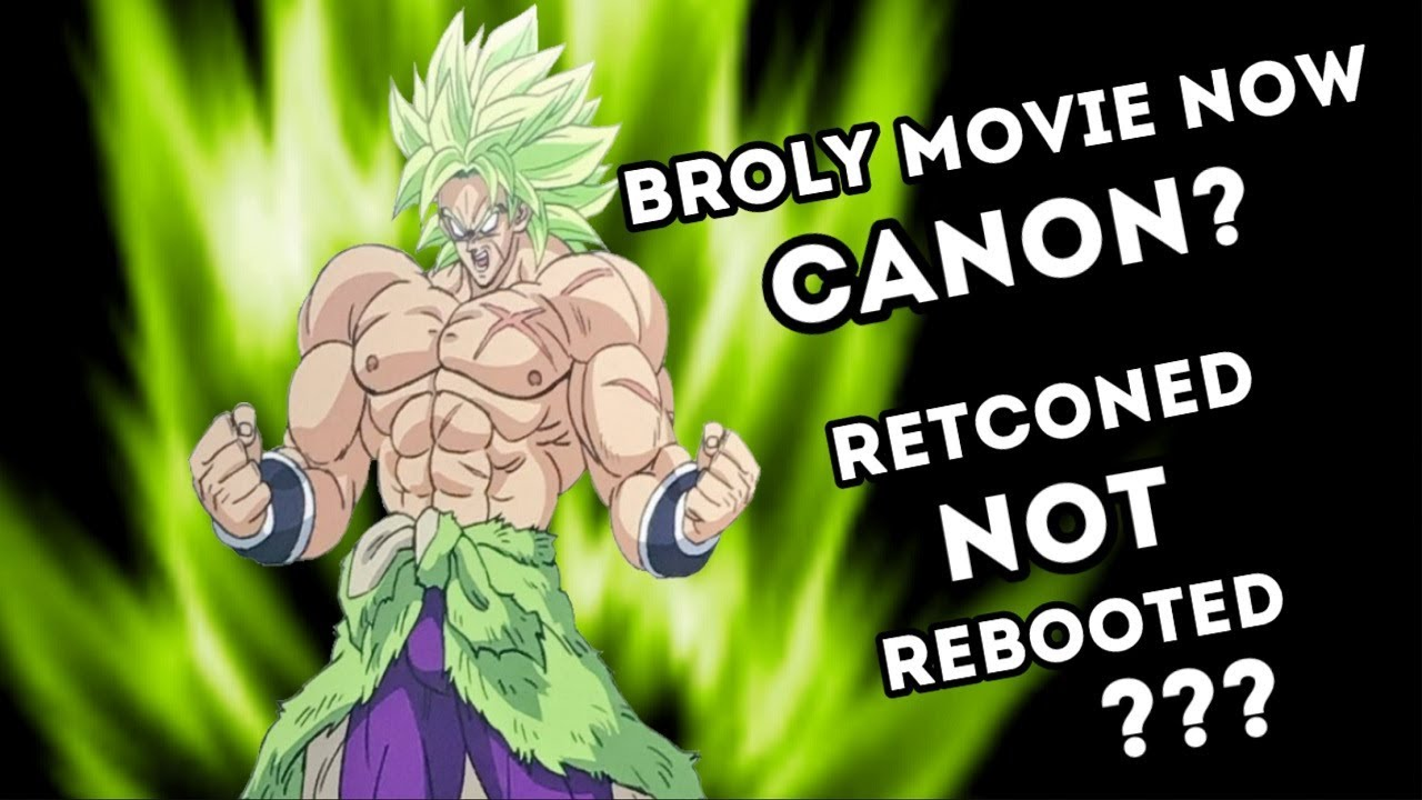 Akira Makes Broly Movies Canon Clues In New Character Art
