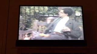 Opening to The Amazing Adventures of Mr. Bean Mid-1990's VHS