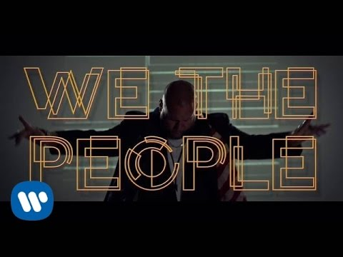 Smo - We The People | feat. Casey Beathard (Official Video)