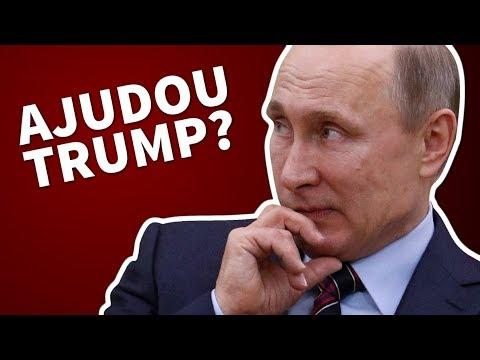 A Vida de Vladimir Putin