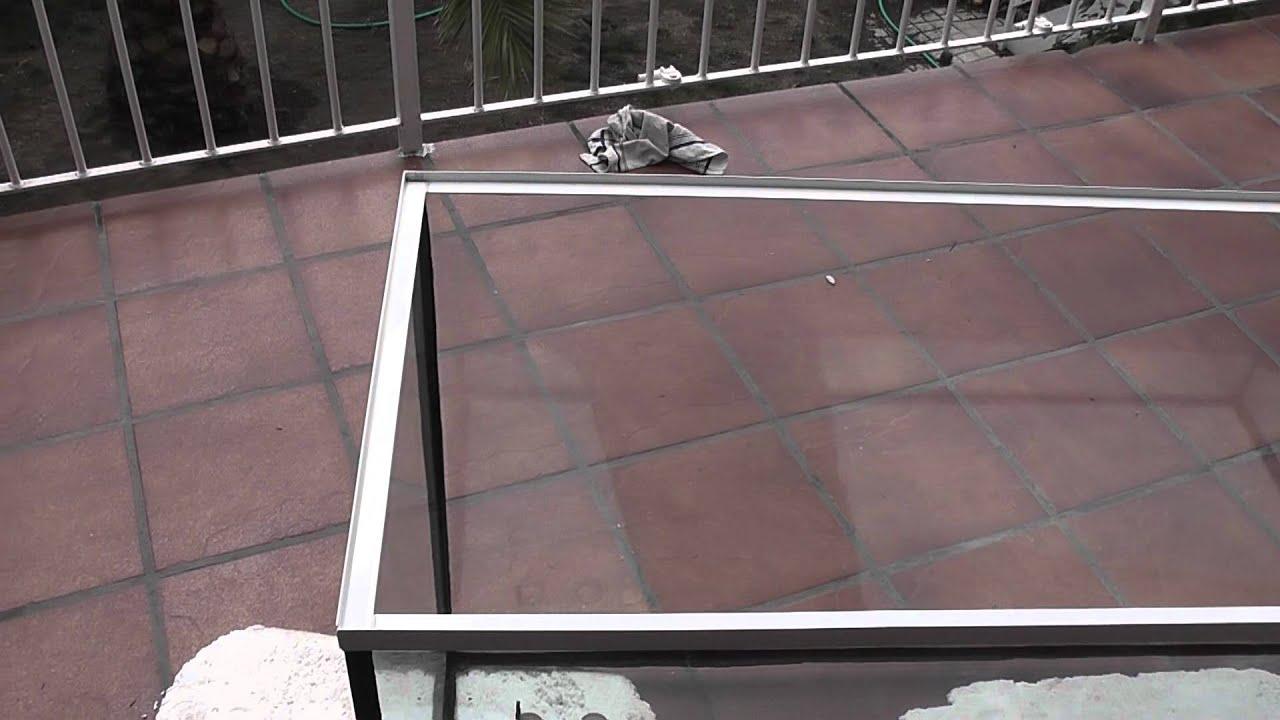 marco acuario jose cunit 002 - YouTube
