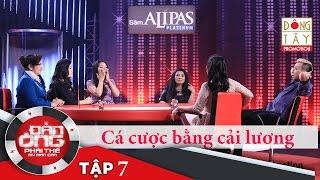 dan ong phai the  tap 7 teaser 2 ca cuoc bangcai luong