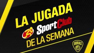 La Jugada SportClub de la Semana