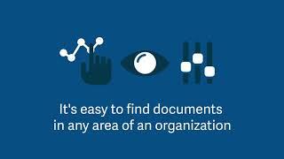 Altec DocLink Document Management for Sage 100cloud Overview