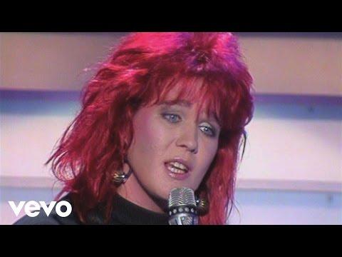 Juliane Werding  Das Wuerfelspiel ZDF Hitparade 12111986