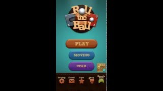 Roll The Ball Android Game Review