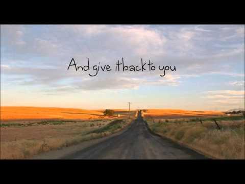 Rascal Flatts   Bless The Broken Road Lyrics   HD