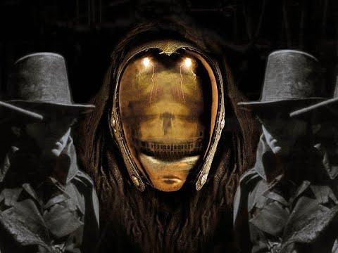 Видок - Король в маске... 🙃