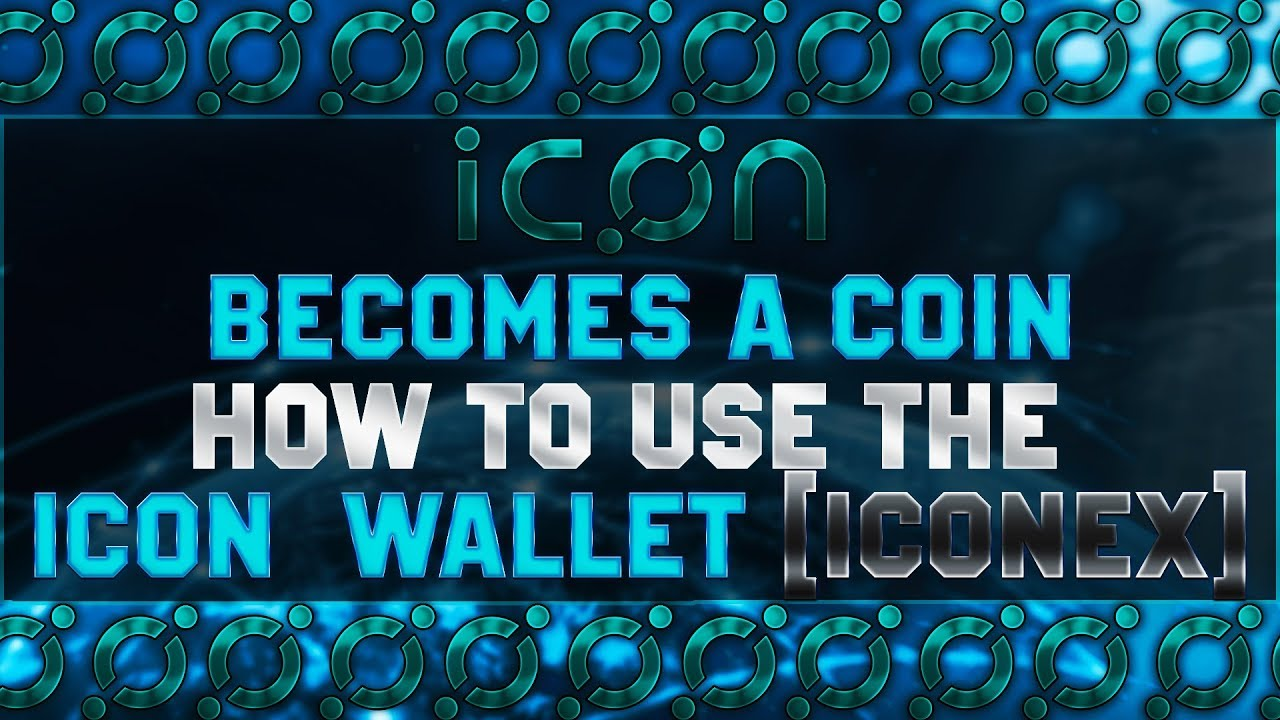icx cryptocurrency wallet