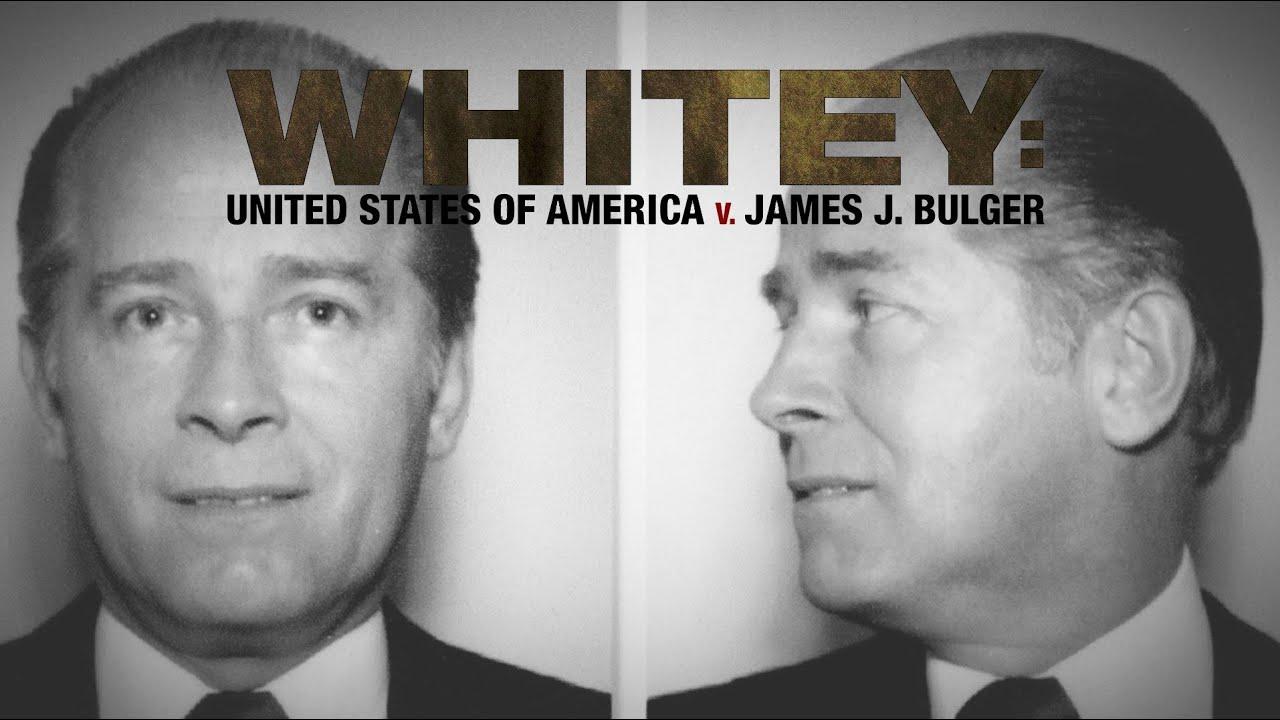James J Bulger