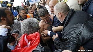 Во Франции вынесен приговор по делу о разорванной рубашке