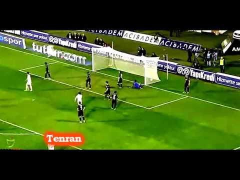 Ricardo Quaresma - Beşiktaş - a Fairytale       2010-2012  