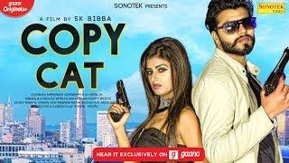 Copy Cat - Official Video | Himanshi Goswami & Rj Koslia | Latest Punjabi Song 2020