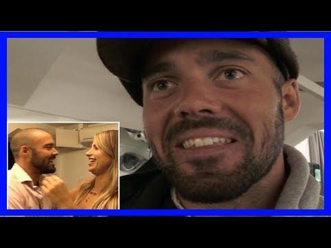 Celebrity hunted fans in disbelief as spencer matthews risks capture to meet girlfriend vogue willi