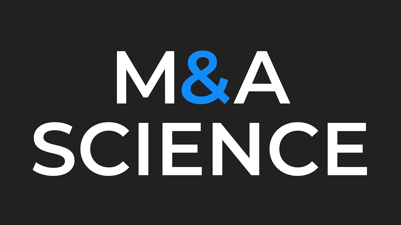 M&A Science Virtual Summit