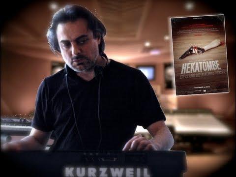 Julien Richard-Thomson - Musique de film - Original soundtrack HEKATOMBE 1
