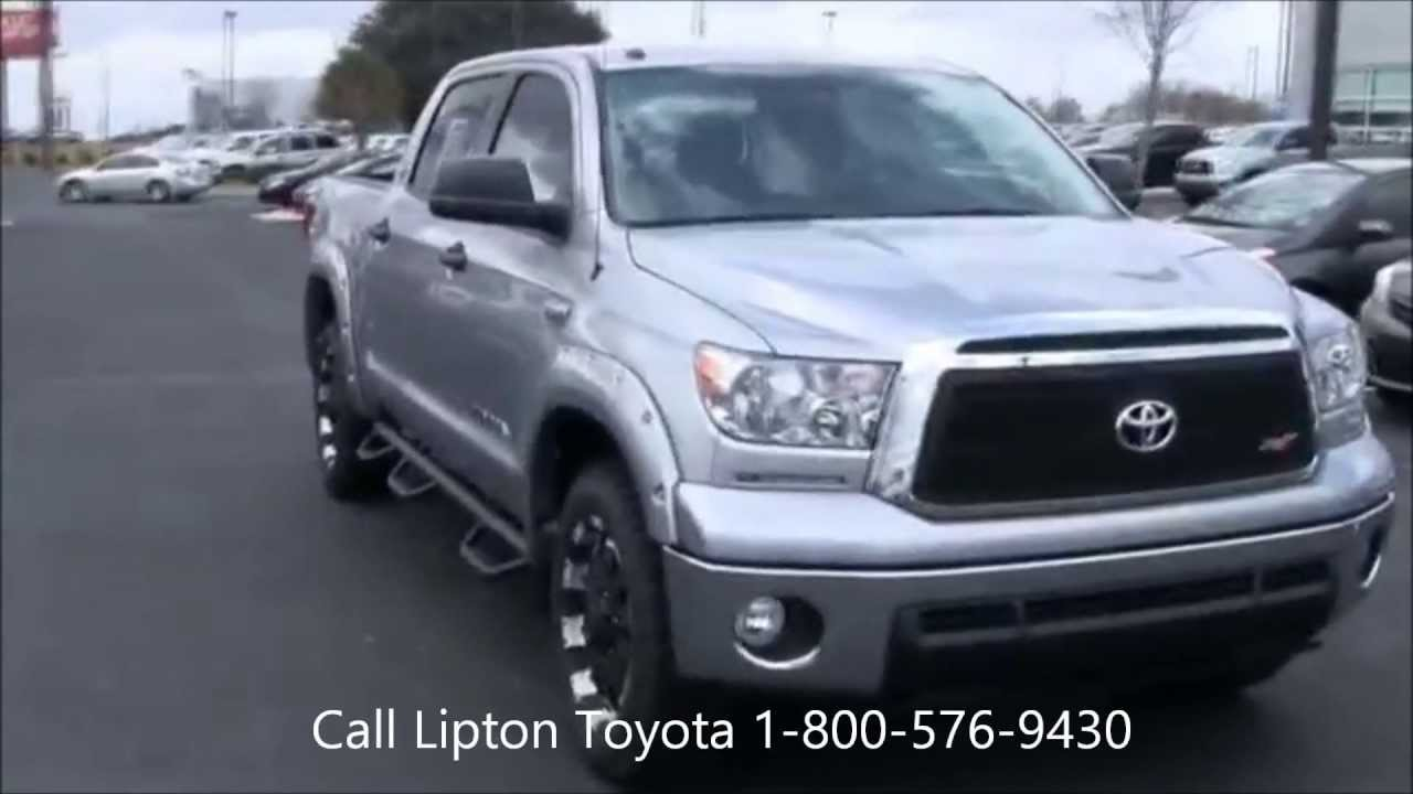 Toyota Dealership Fort Lauderdale >> 2013 Toyota Tundra From 229 A Month Fort Lauderdale Toyota Dealer