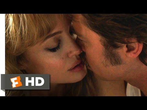 By the Sea (5/10) Movie CLIP - Are We...