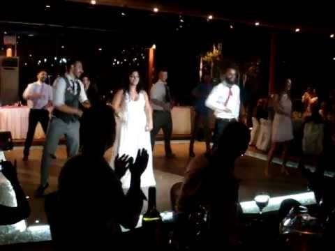 wedding dance mix !!! eliza-iwannis 25-08-2012 !!