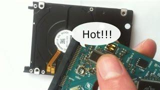 Ремонт Toshiba-HDD Toshiba ta'mirlash hdd. TLS2505