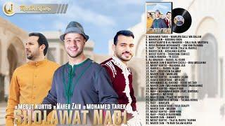 Lagu Sholawat Nabi Merdu - Mohamed Tarek, Maher Zain, Mesut Kurtis - Lagu Religi Islam Populer 2021