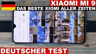 Xiaomi Mi 9 Test: High-End Schnäppchen! (Deutsch)
