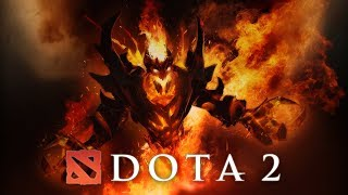 Dota 2   Playing Some Ranked Matches Today #3