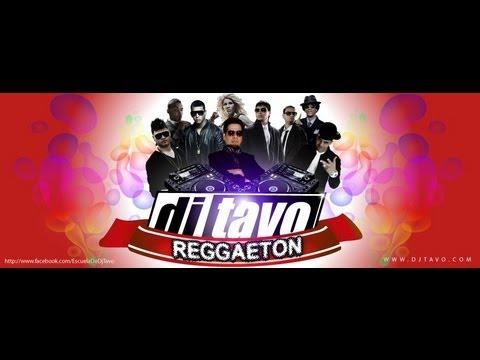 Loba Mix Dj Tavo HQ (Reggaeton)