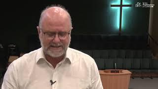 Diário de um Pastor com o Reverendo Juarez Marcondes Filho - Atos 16-31:32 - 26/05/2021
