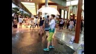 よしばみか 街頭演説⑨ 2013年7月15日 吉羽美華 検索動画 13