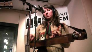 Blind Pilot - Paint or Pollen (Live on KEXP)