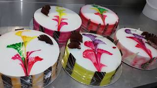 how to make 3d ammazing flawer cakeammazing cake kaise banate hai making boy 3d cake wala