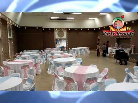 Pachanga Party Rentals - Video