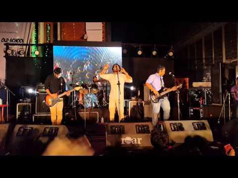 Old School - Tumi Ar Nei She Tumi (তুমি আর নেই সেই তুমি) [Live at BUET] [06-12-2015]