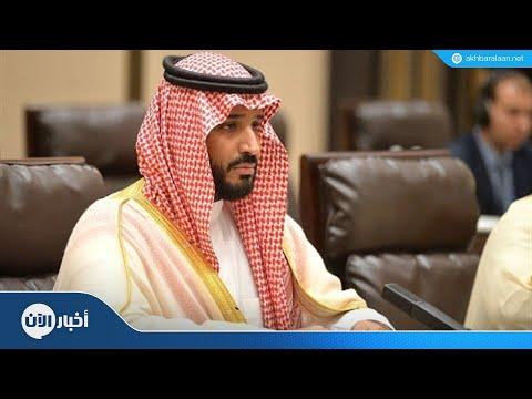 محمد بن سلمان يلتقي مبعوث بوتين لشؤون الأزمة السورية  - نشر قبل 3 ساعة