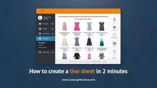 كيفية إنشاء خط ورقة في 2 دقيقة