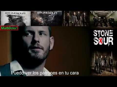Stone Sour - Say You'll Haunt Me Video oficial  sub español