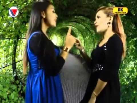 Wani & Eda Ezrin - Jate Boyo 5