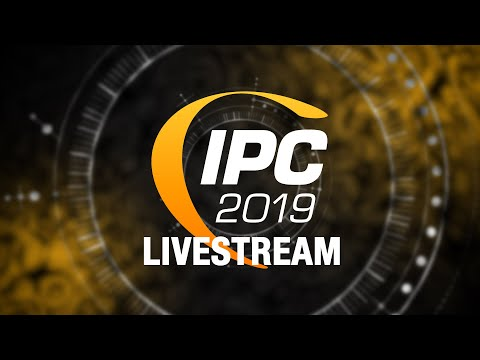 IPC 2019 Keynote - How To Make Loveliness: An HTML Treasure Hunt