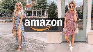 Amazon Summer Dresses Under $30!