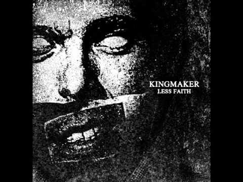 Kingmaker - Less Faith (Full Album)