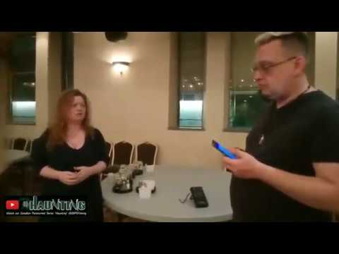 HauntingLIVE! in Thunder Bay, Ontario - Part 3 by: HauntingLIVE! OGPS FILMING