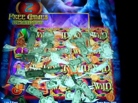 Jewel of the Dragon Slot Bonus. Big Win