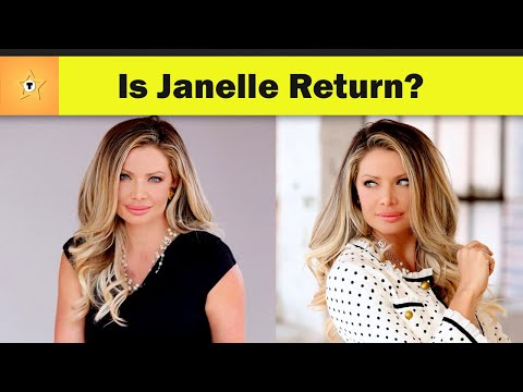 Good News: Is Janelle Pierzina coming back to Big Brother? from YouTube · Duration:  1 minutes 48 seconds