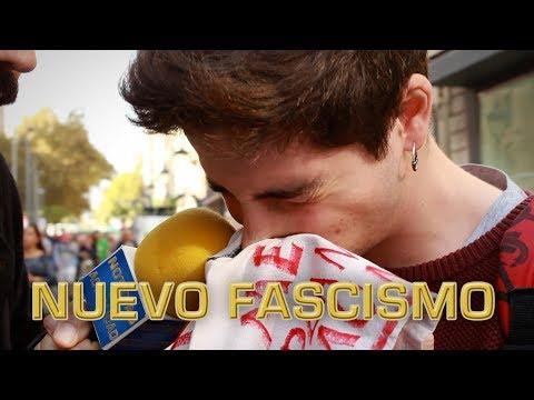 Noticias de actualidad: Nuevo Fascismo