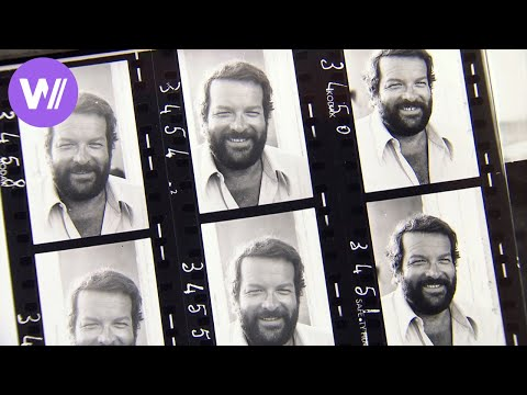 Bud's Best - Die Welt des Bud Spencer, Dokumentation 2012 (HD 1080p)